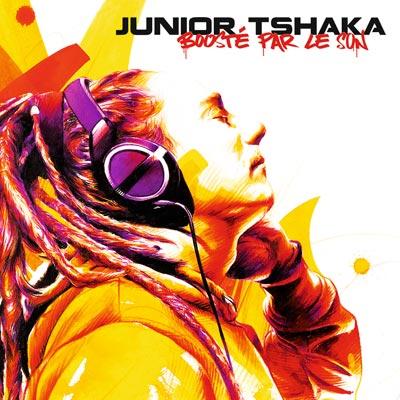Junior Tshaka - Il Est Temps...